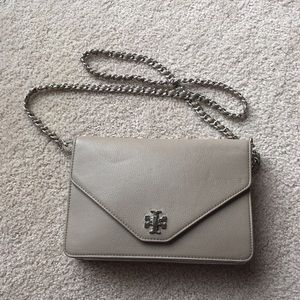 Tory Burch crossbody bag w removable strap NWOT